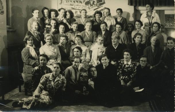 WomenLapins