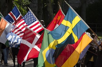 flags-lund-university